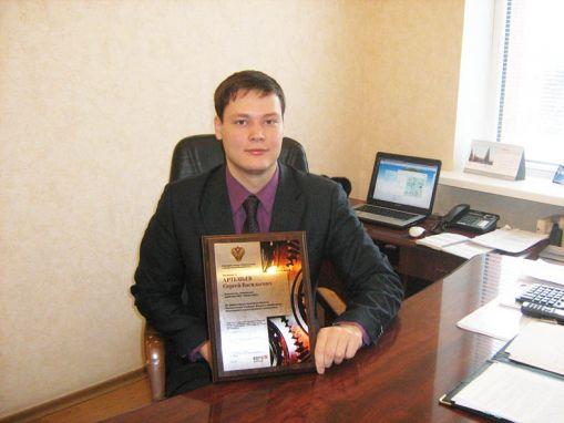 Артемьев С.В. зам. генерального директора